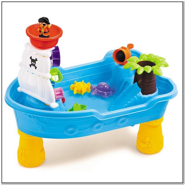 Toys R Us Water Table Pirate