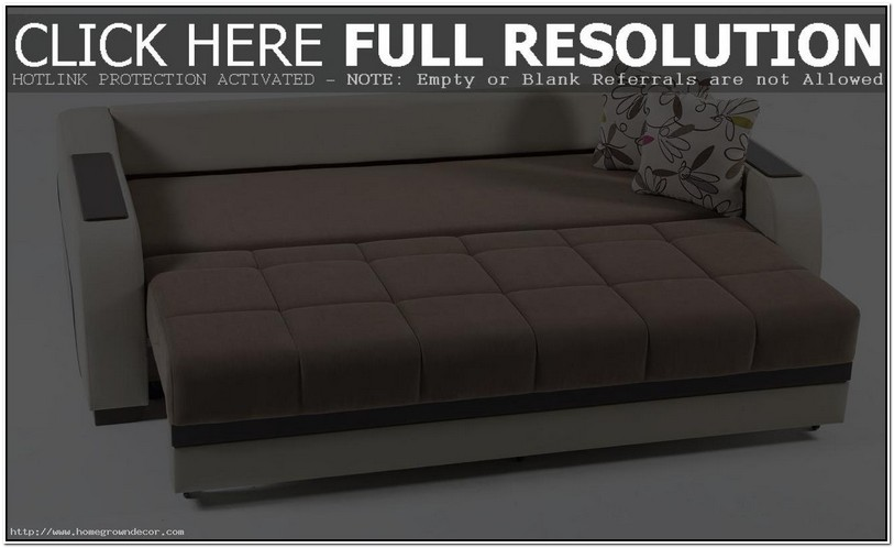 What Is A Good Sleeper Sofa
