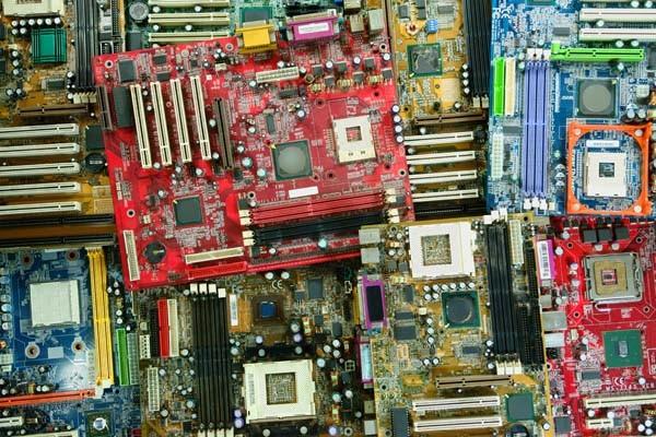 Electronics Scrap