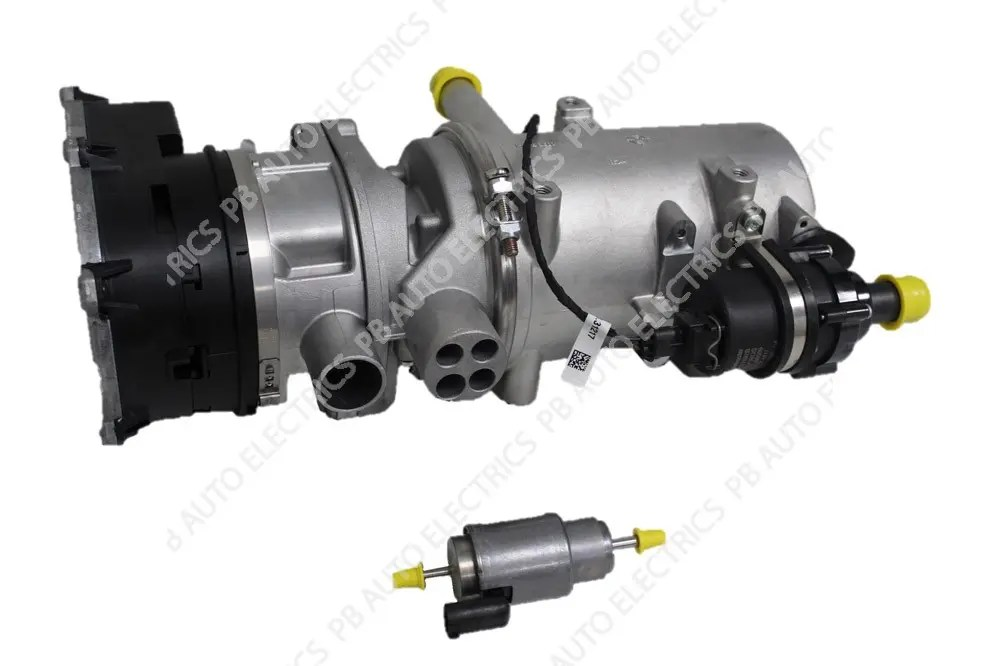 Webasto Thermo Pro 90 Diesel 12v Water Heater Fuel Pump