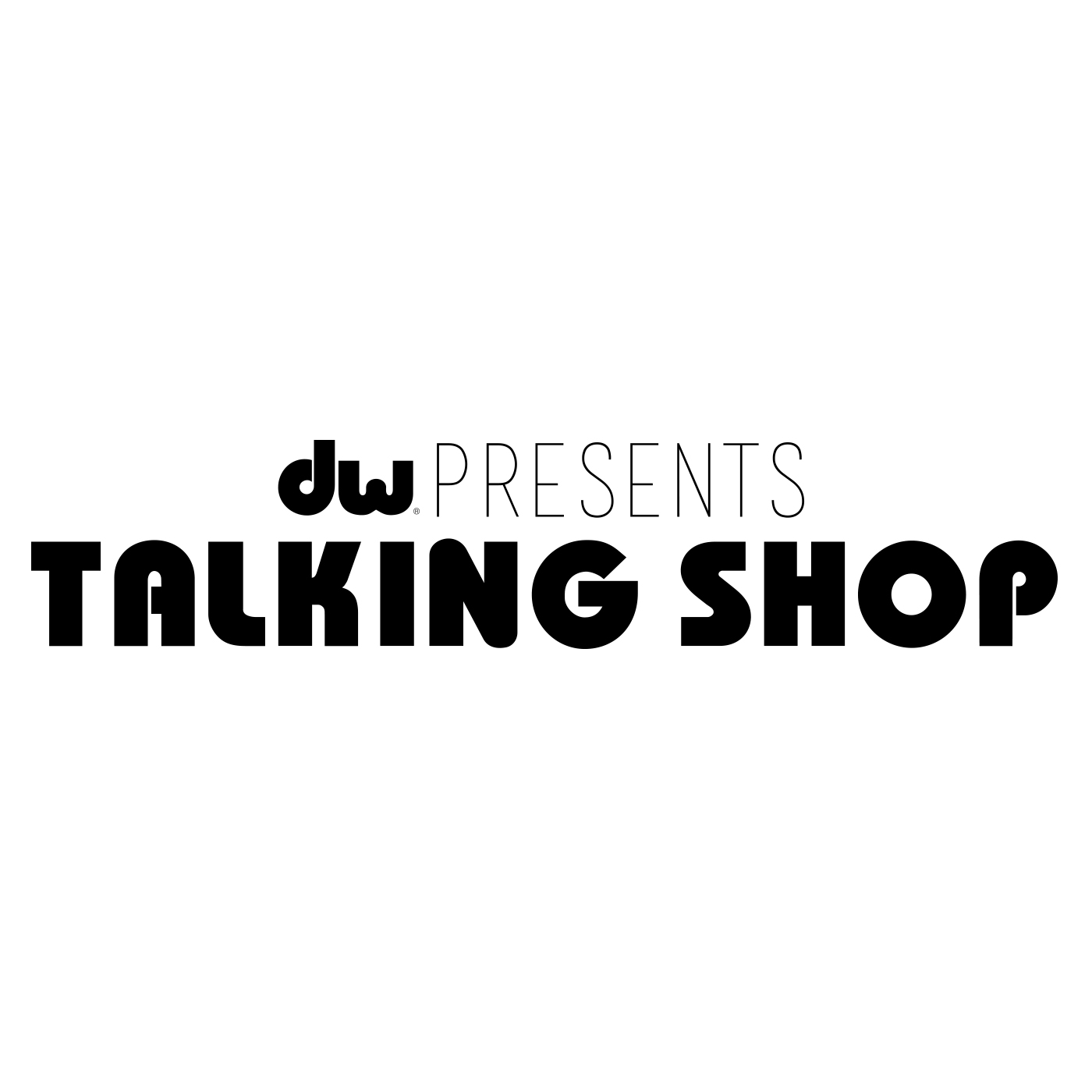 Dw Shop Dw Presents Talking Shop