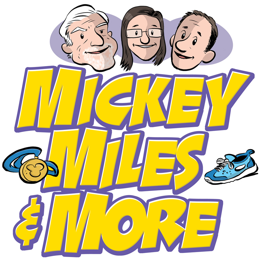 Miles And More Questions The Mickey Miles More Podcast