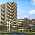 Project: M1 kavel te Amsterdam Noord