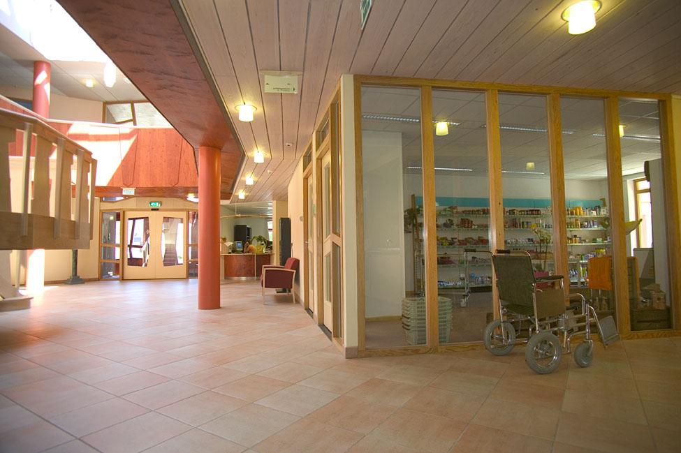 Woonzorgcentrum Lobede te Tolkamer PBI Support