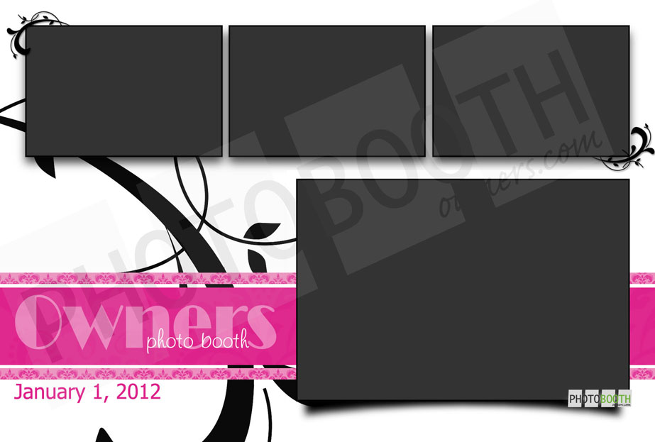 Photo booths Articles - Photo Booth Owners - po booth template