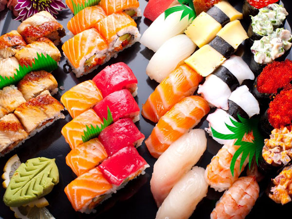 Japan Sushi History Of Sushi | The History Kitchen | Pbs Food