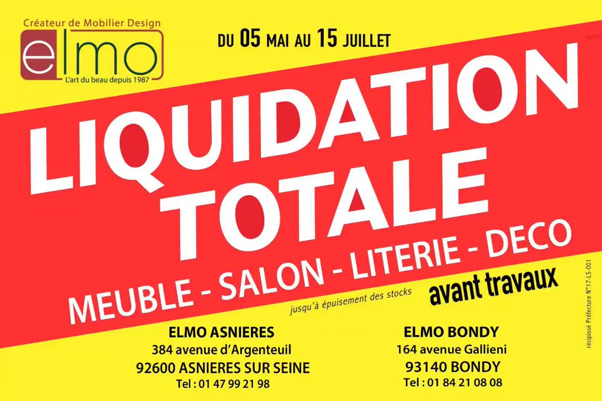 Meubles Elmo France Meubles Elmo Fr On Twitter