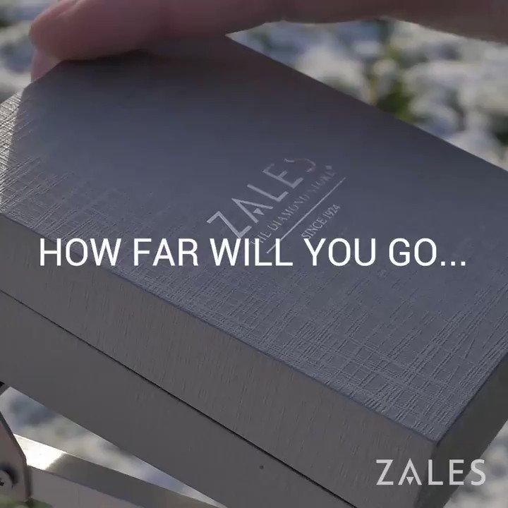 Zales on Twitter \