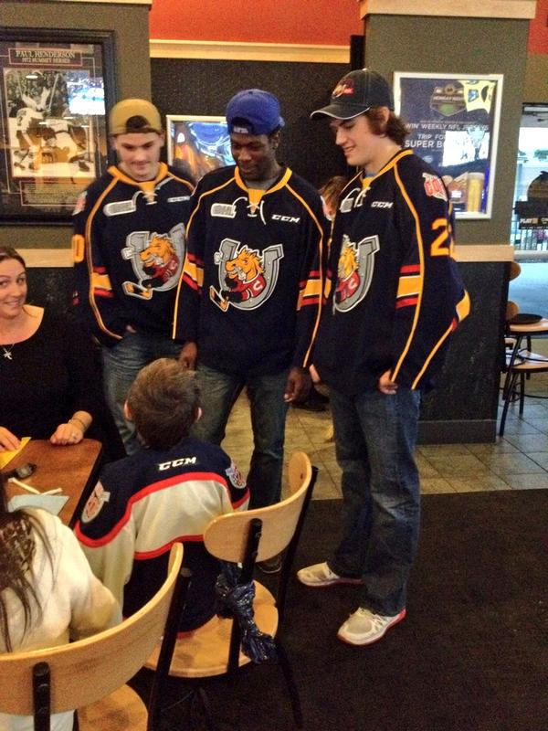Barrie Colts on Twitter \