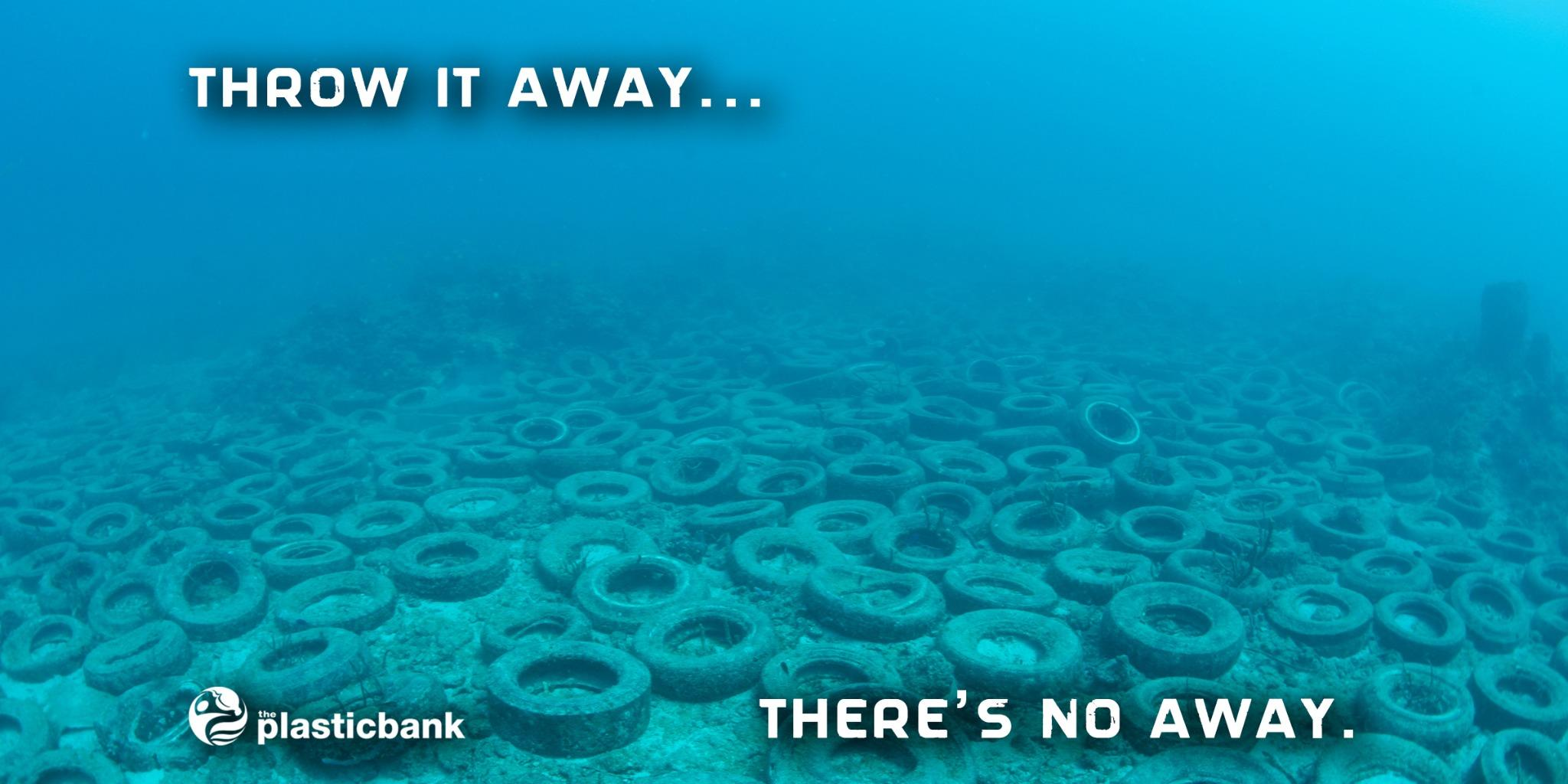 Plastikbank Plastic Bank On Twitter Quotthrow It Away No Such Thing