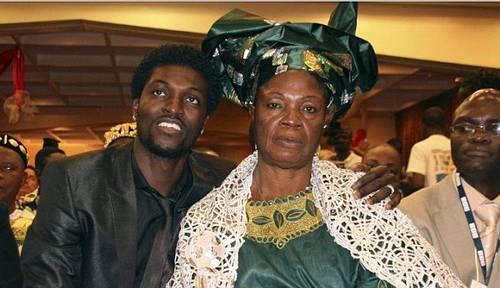 B36p4u6CIAEuLXf Muntaris dad calls out Spurs Adebayor for saying his mum used witchcraft to curse him