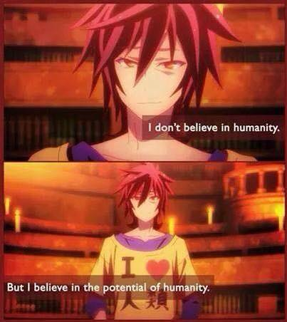 Broken Heart Sad Girl Wallpaper No Game No Life Anime Quotes Quotesgram