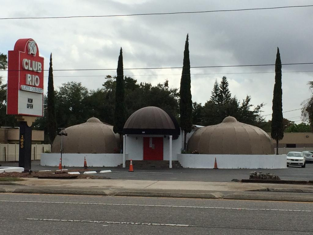 Strip Trap Booby Trap Florida City To Buy Breast Shaped Strip Club Formerly