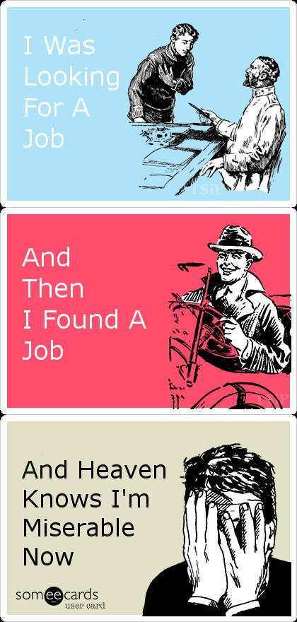 TheSmiths-iP on Twitter \ - found a job
