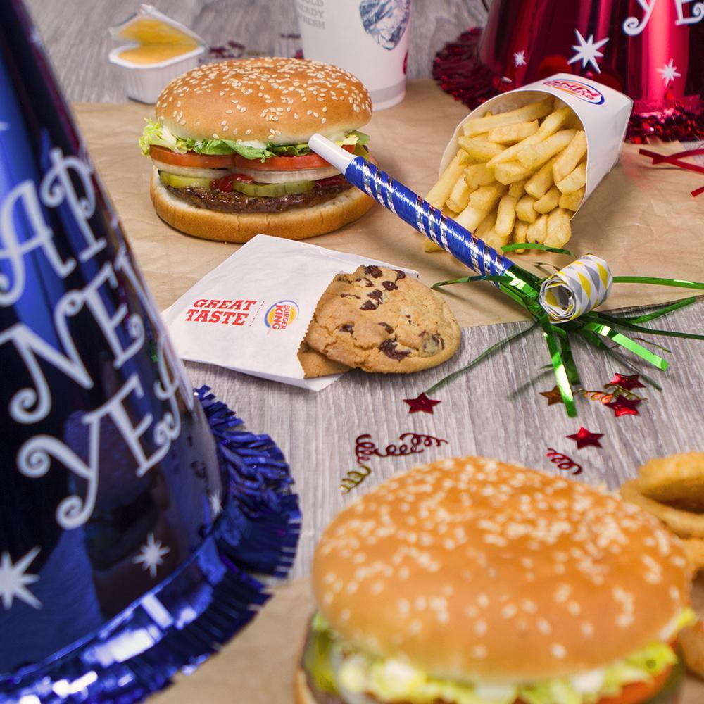 Fullsize Of Burger King Twitter
