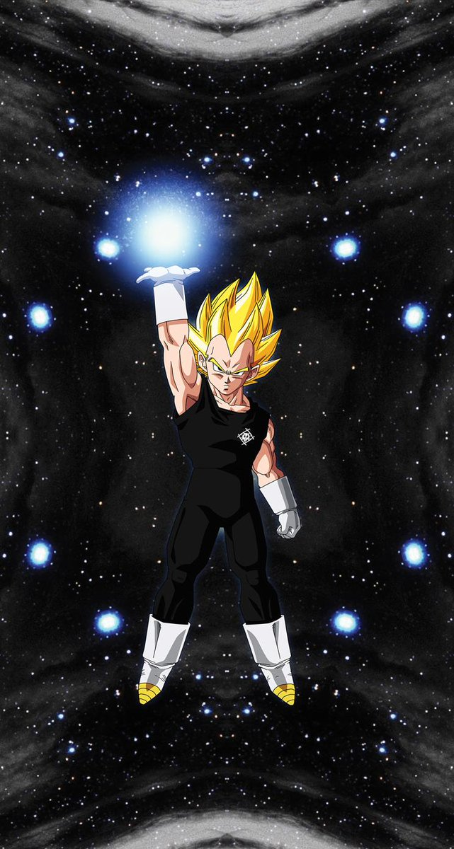 Goku Live Wallpaper Iphone 7 Plus Vegeta Hd Wallpaper For Iphone Many Hd Wallpaper