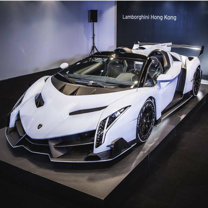 Desktop Cyber Formula Car Wallpaper Troy Cox On Twitter Quot White Lamborghini Veneno Only 4