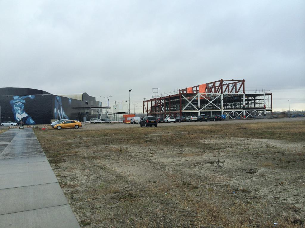 "Almere Zwembad Rene Peeters On Twitter: ""zwembad Plus Sporthal In #almere"
