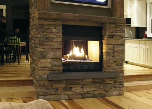 Trueform Concrete On Twitter Quotfloating Hearth Fireplace