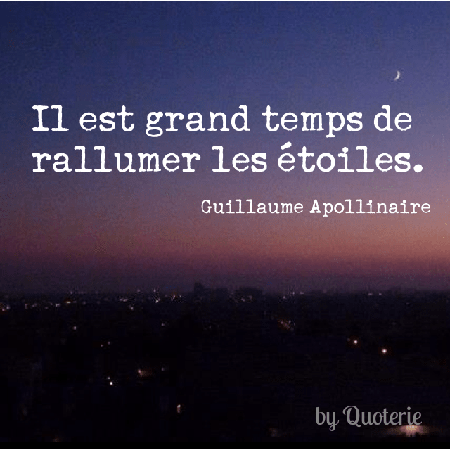 Rose Gold Wallpaper With Quotes Quoterie Fr On Twitter Quot Quot Il Est Grand Temps De Rallumer
