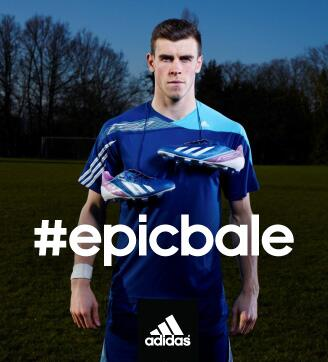 BI FSUtCEAAvnql Gareth Bale wins PFA Player of the Year & PFA Young Player of the Year #epicbale
