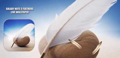 Free:Galaxy Note 3 Feathers Live Wallpaper - Android Themes | Android Forums