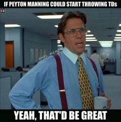 Small Of Peyton Manning Memes