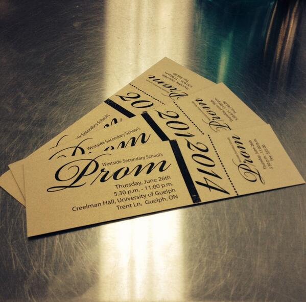 Westside Prom Events (@WSSPromevents) Twitter