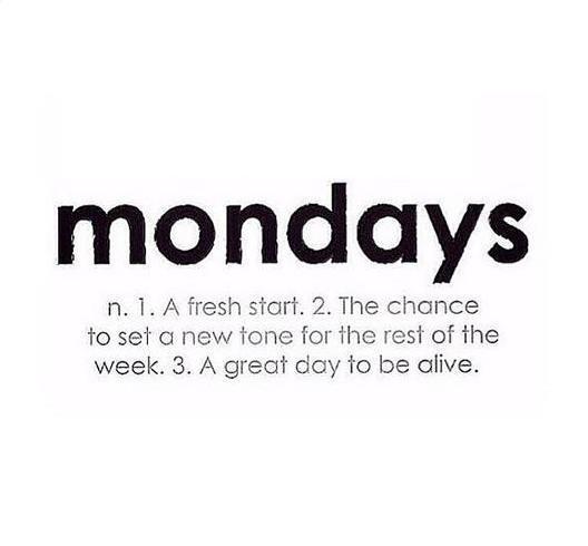 Good Mood Monday© on Twitter \