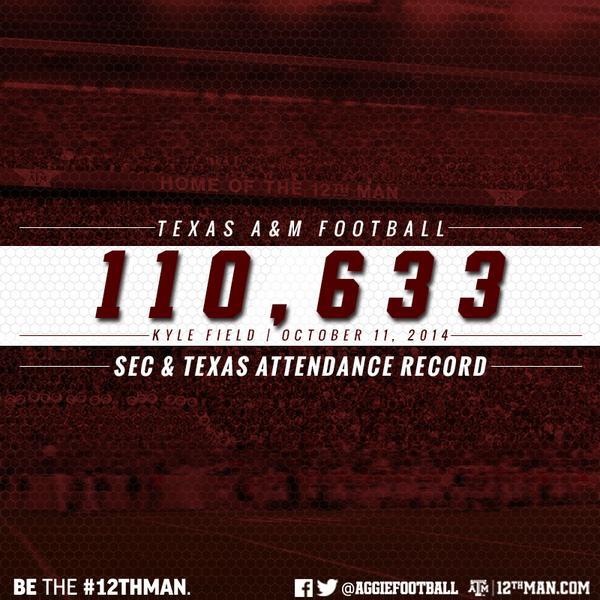 Texas AM Football on Twitter \