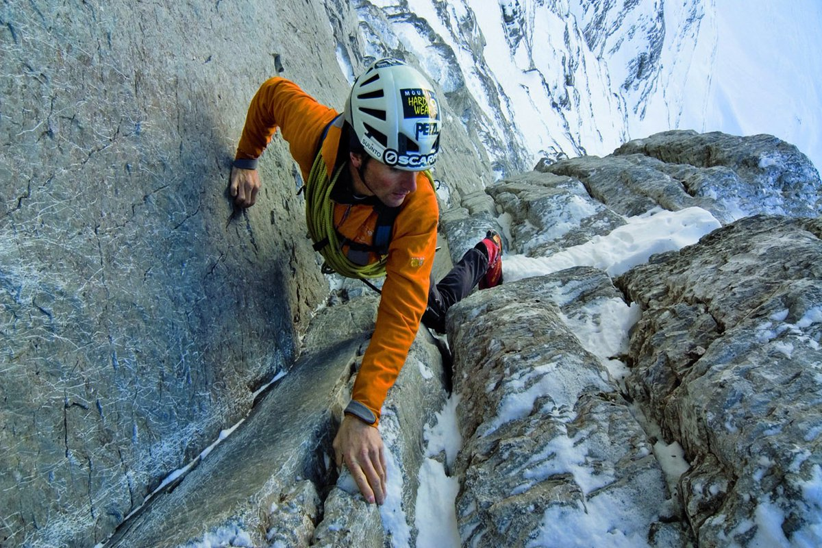Ueli steck new speed record eiger 2015 youtube - Rip Uelisteck Probably The Most Gifted Mountaineer The World Has Ever Seen Https Www Youtube Com Watch V Nfpynr7es0y Pic Twitter Com Ja0g1pc6kj