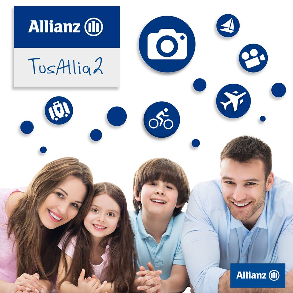 Allianz Cuadro Medico Ecliente Hashtag On Twitter