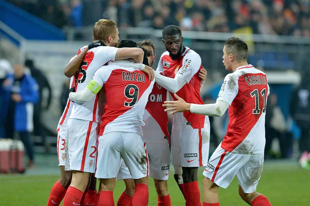 Om Nice Streaming Marseille Vs Monaco Streaming Vidéo Om Asm En Direct 15