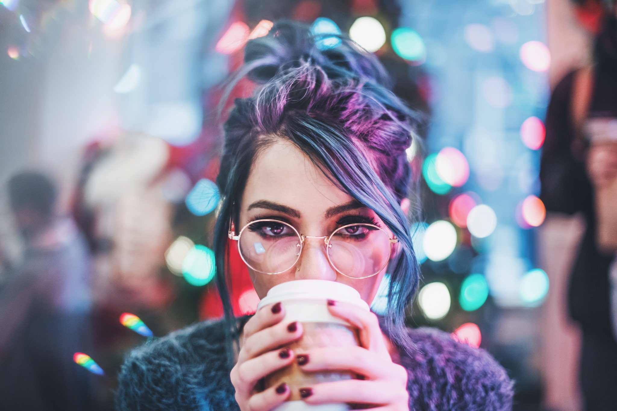 Face Of Girl Wallpaper Brandon Woelfel On Twitter Quot Good Days Start With Coffee