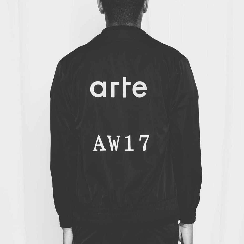 Arte Antwerp T Shirt Arte Antwerp On Twitter
