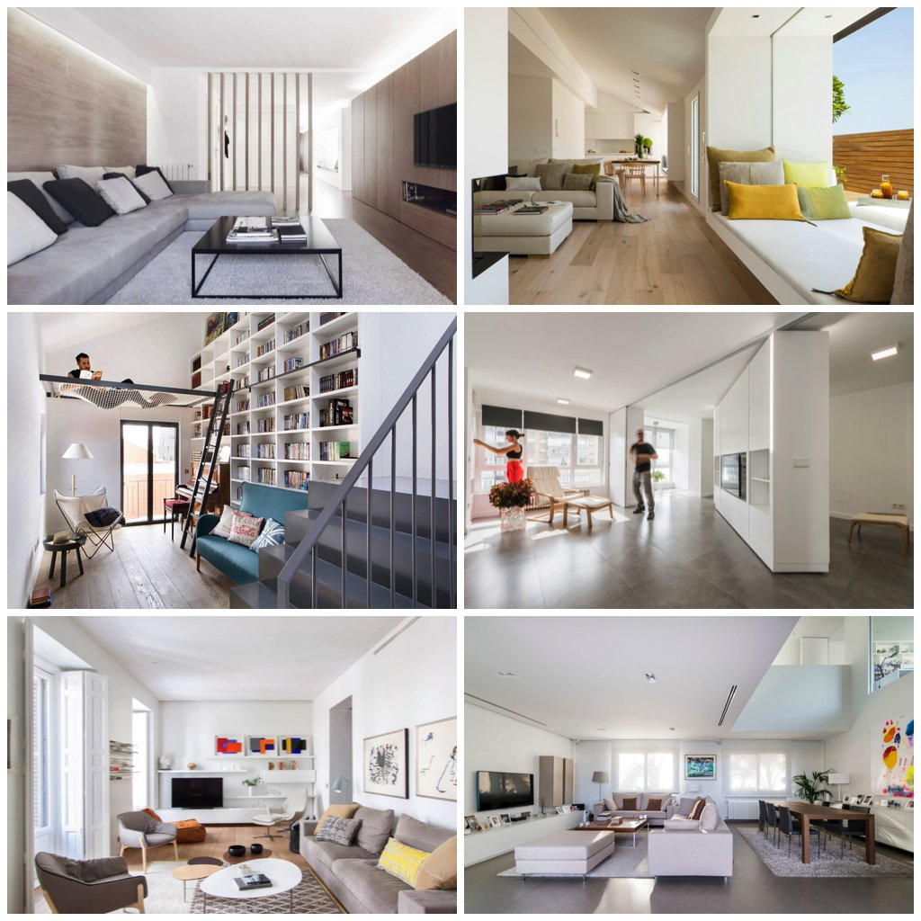 Houzz Salones Houzz España On Twitter