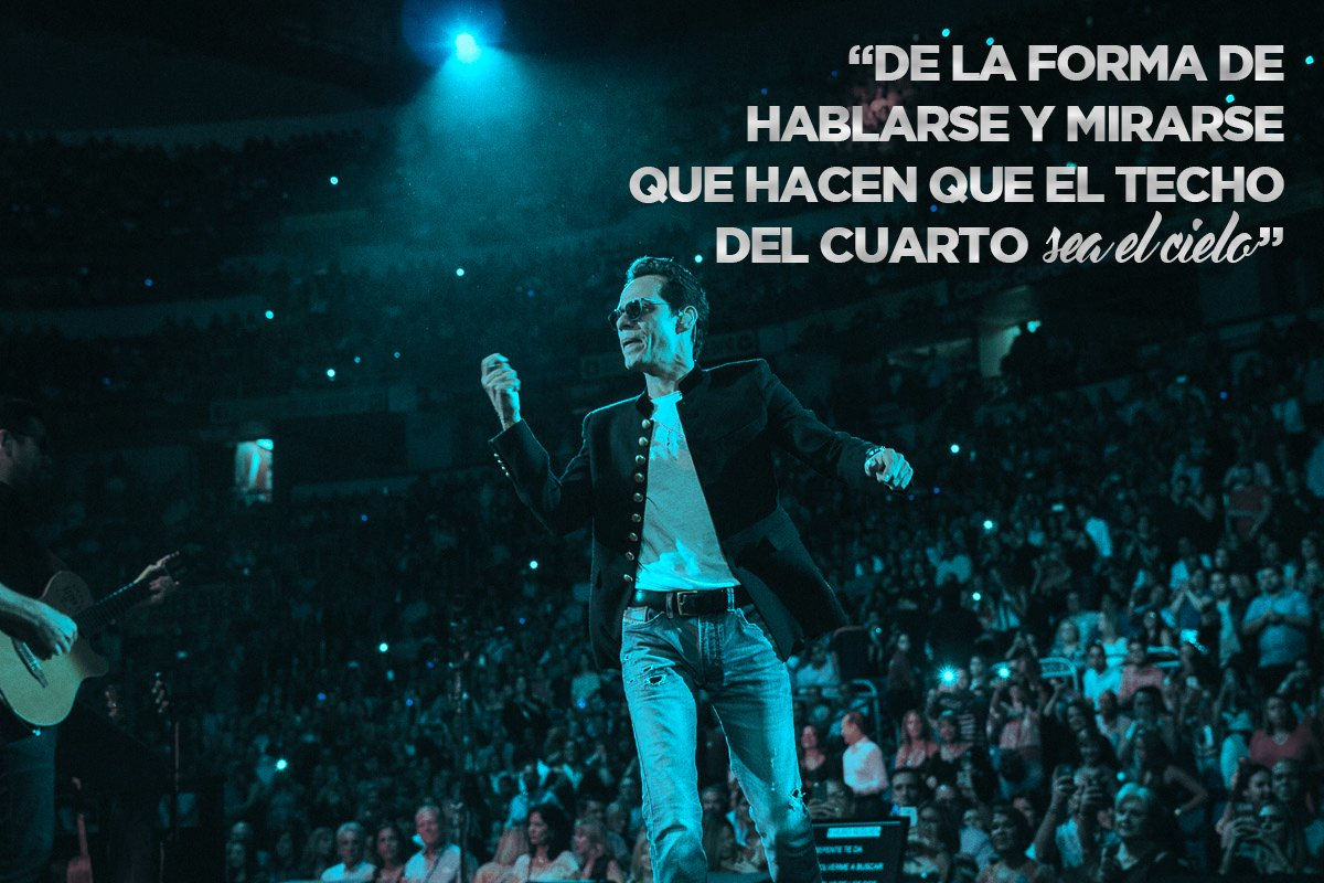Marc Anthony Libre Marc Anthony Photos Images From Marcanthony Twitter Account