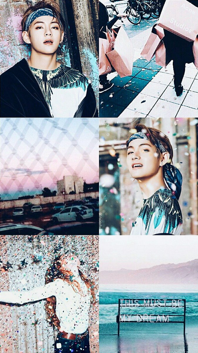 2ne1 Wallpaper Hd Taehyung Aesthetic Vtaesthetic Twitter
