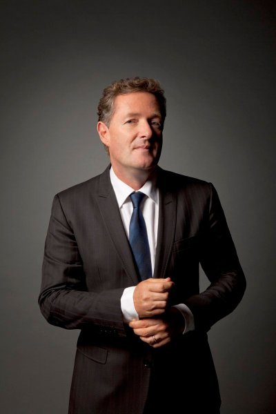 Piers Morgan 2018: Haircut, Beard, Eyes, Weight, Measurements, Tattoos & Style - Muzul