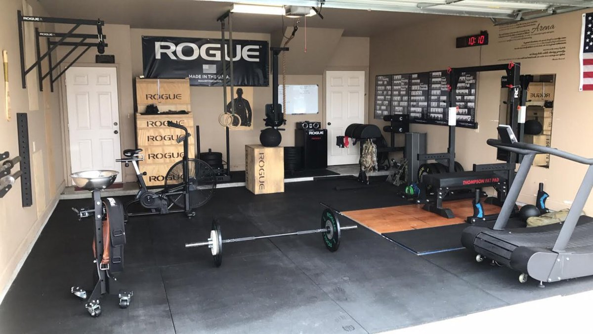 Rogue fitness gym equipment health exercise tips crossfit