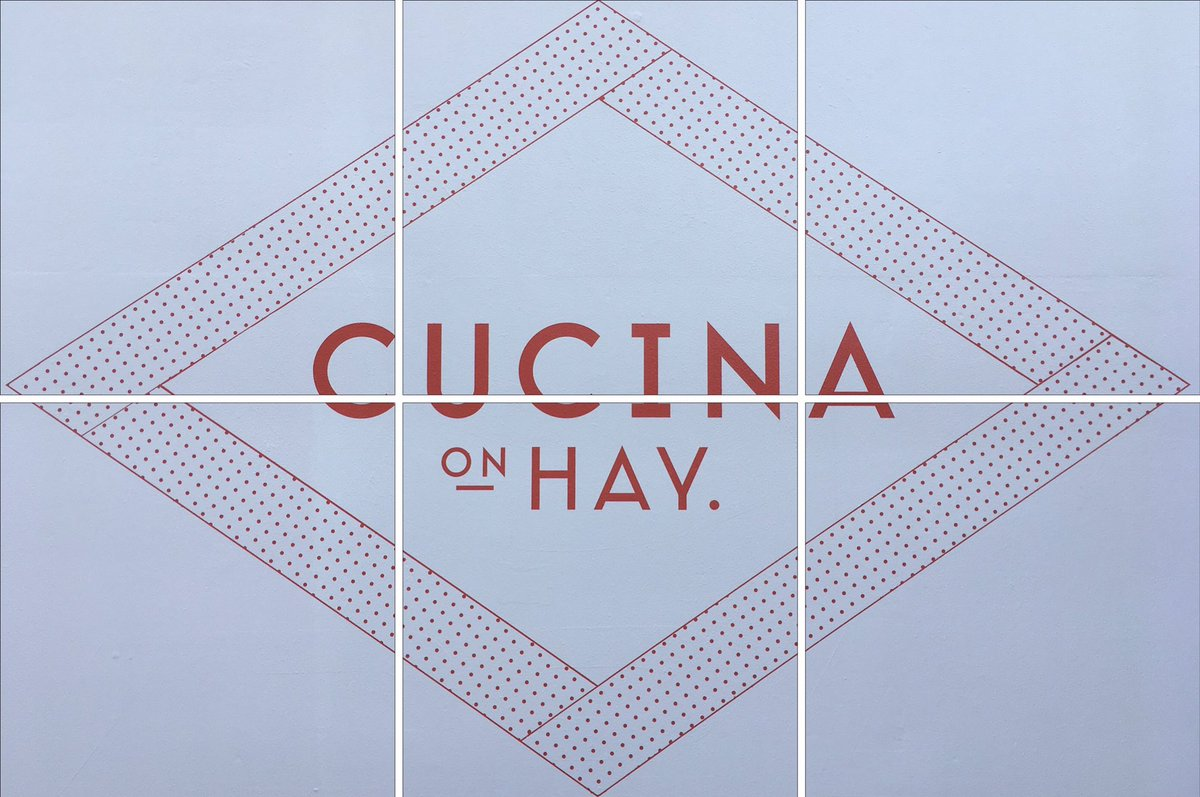 Cucina On Hay Thewestaustralia Hashtag On Twitter