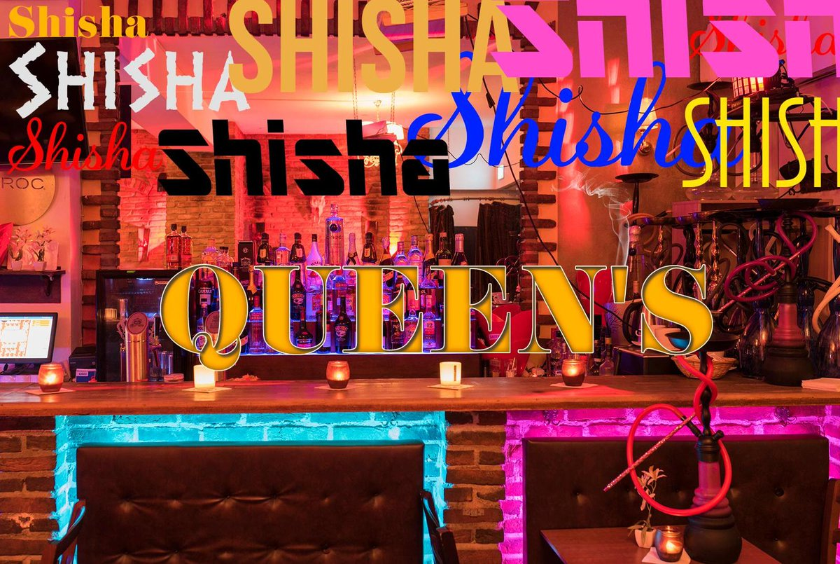 Queen S Shisha Bar On Twitter