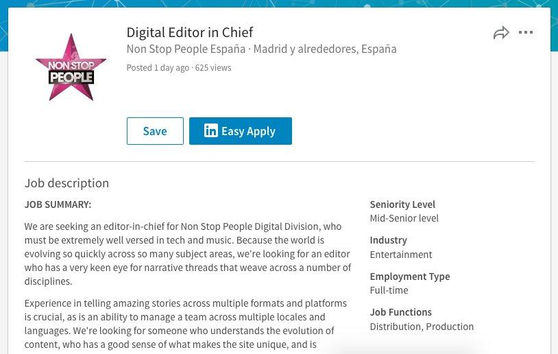 Web Editor Job Description Photo Editor Job Description Sample