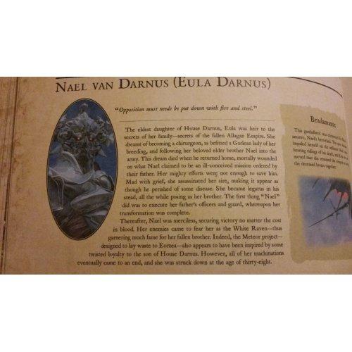 Medium Crop Of Nael Van Darnus