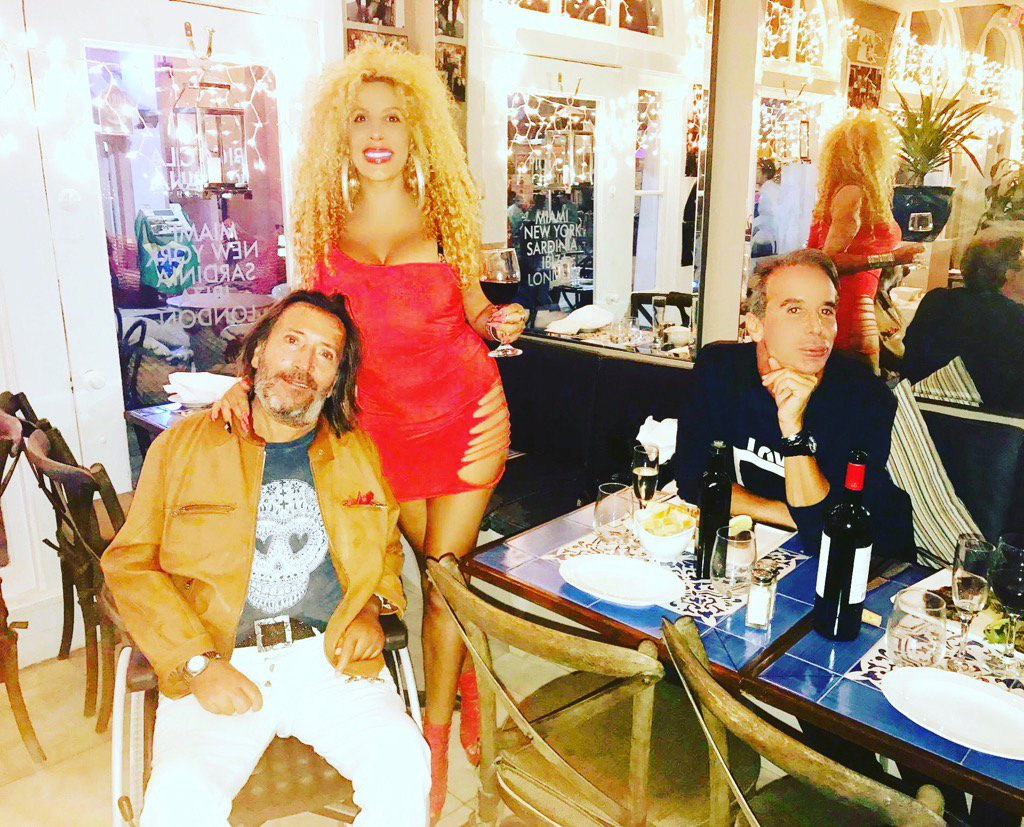 Piccola Cucina Miami Beach Afida Turner On Twitter