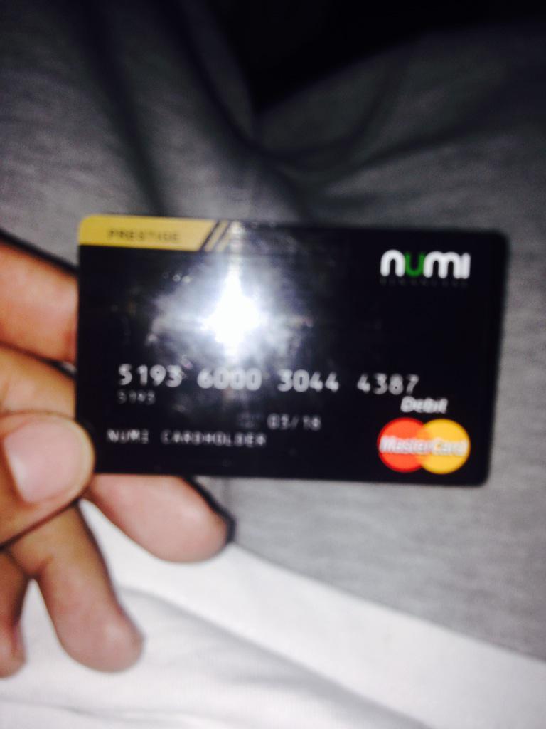 Debit Card (@NeedADebitCard) Twitter