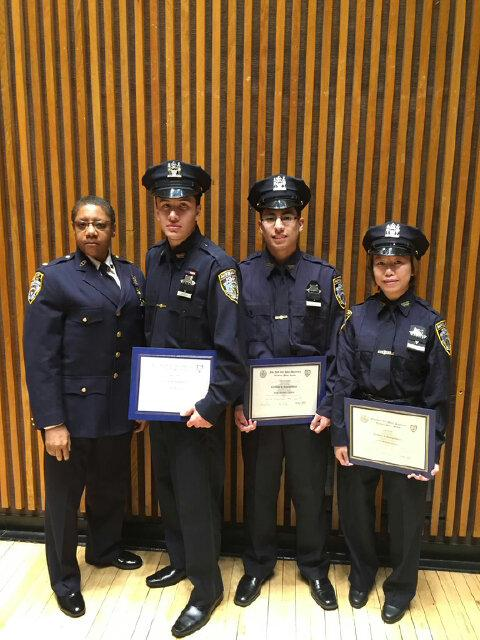 NYPD 112th Precinct on Twitter \