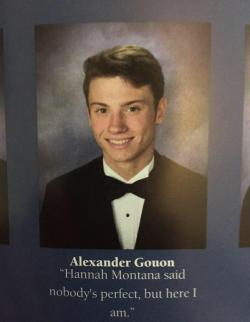 Small Of Funny Yearbook Pictures