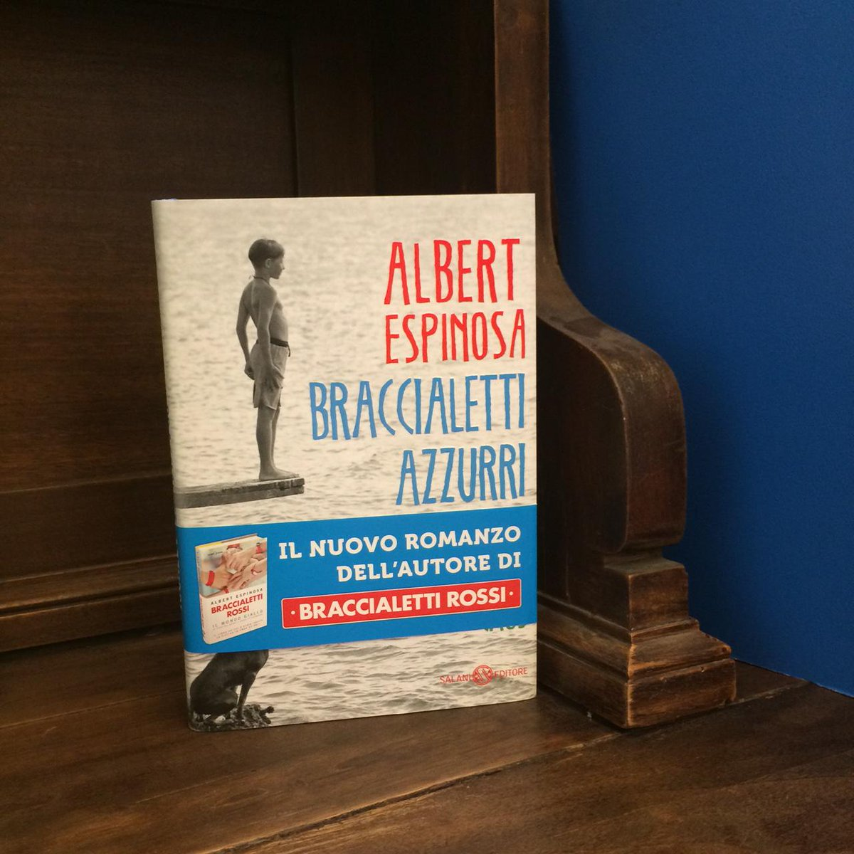 Albert Espinosa Ultimo Libro Francescofacchinetti On Twitter Quotche Bello è Uscito Il