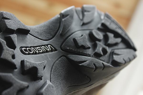 Sepatu Gunung Terbaik - merk Consina Chameleon